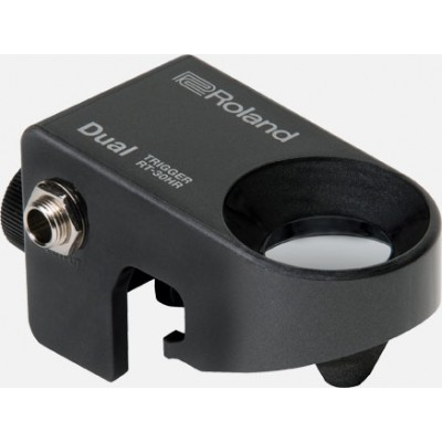 RT-30HR Roland  Dual Drum Trigger